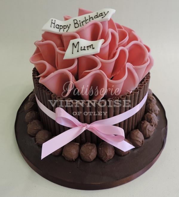 Chocolate Celebration: Image 2 (G4)