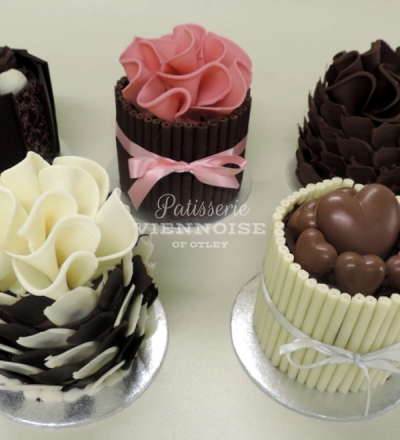 Chocolate Celebration: Image 4 (Weekend Special)