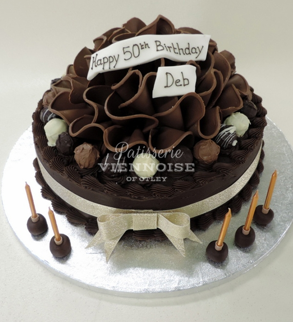 Chocolate Celebration: Image 6 (Round G2)