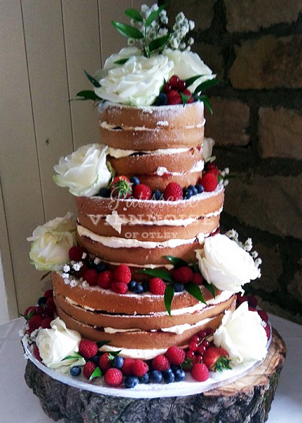 Something Different Cakes: Image 11