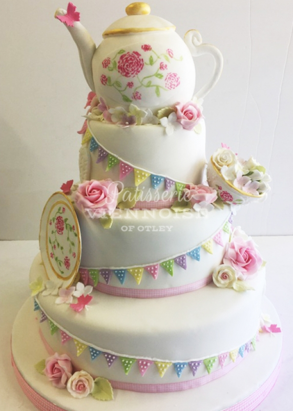 Something Different Cakes: Image 16